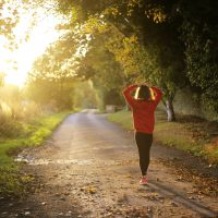 Fitness After Pregnancy