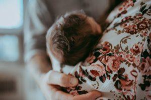 Postpartum Doula Support